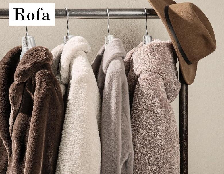 Rofa Fashion