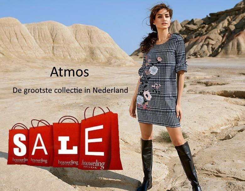 Atmos Fashion