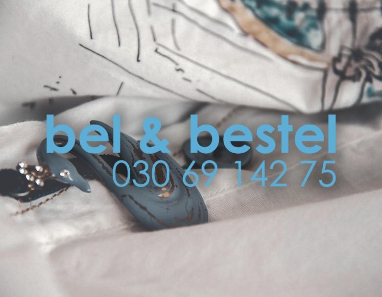 Bel & Bestel