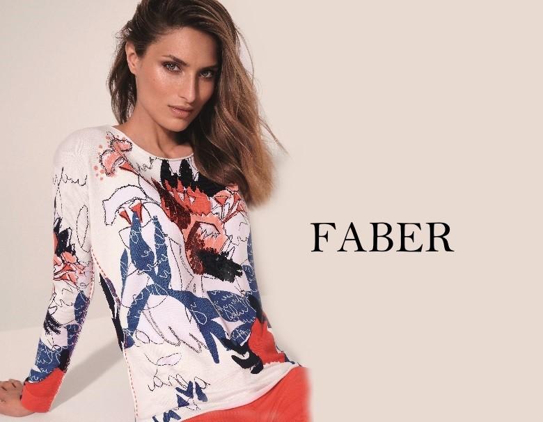 Faber Preview Voorjaar 2019