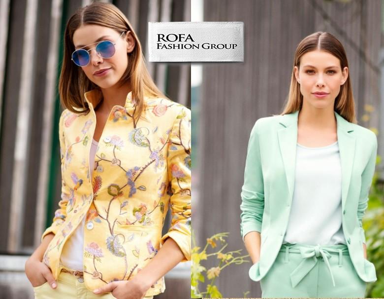 Rofa Fashion Group White Label